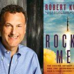 Author Reading & Book Signing: Robert Kurson