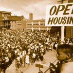 50 years following the Fair Housing Act, and still no joy