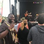 Curley Taylor & Mokoomba Live from Pursuit of Happiness Festival