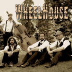 "Wheelhouse Featured at East Side Club ""Music on the Lake"" Series"