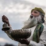 Divine Vibrations with Tibetan Singing Bowls