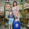 The Fritz Food Pantry at The Goodman Community Center--Photo by Laura Zastrow