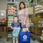 Fritz Food Pantry: Hunger Heroes Feeding Kids & Families In Need