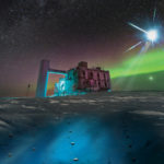 UW IceCube Observatory Discovers Source of Neutrinos