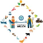 America the Bountiful: Fisherpeople, Family Farmers, and Food