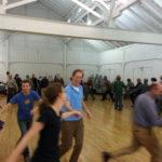 FOOT-Loose FREE Dances in Olin Park Pavilion