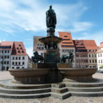 Madison-Freiburg Sister City Project