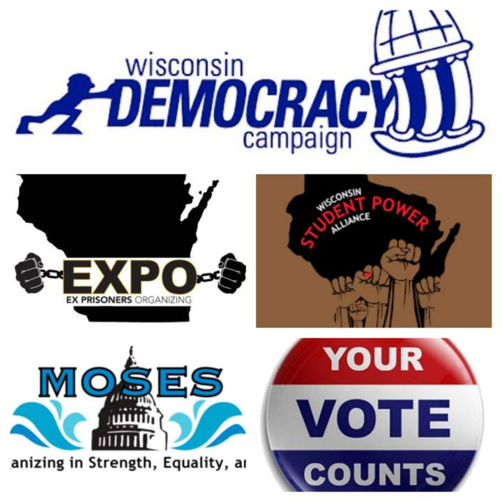 Election Edition: Wisconsin Primaries, Prison Reform, and Student Voters