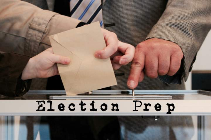 Election Prep: What You Need to Know When You Head to the Polls