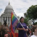 The History of OutReach and the Future of PRIDE in Madison