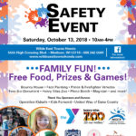 Safety Event at Wilde East Towne Honda
