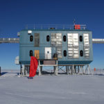 The IceCube Neutrino Observatory at the South Pole
