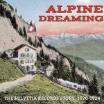 Sound Salon: Alpine Dreaming