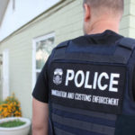 ICE Raids Across WI, Over 30 Detained