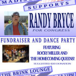 Madison Supports Randy Bryce Fundraiser and Dance Party