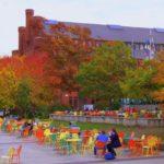 "UW-Madison Announces Cultural Center ""Startup Spaces"""