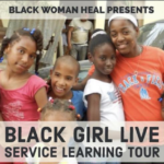 Black Woman Travelogue: Reflections on the Dominican Republic