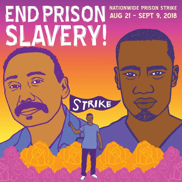 Critical Updates on the National Prison Strike