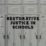 Back-to-School Show: Youth Court and Restorative Justice in Schools