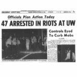 Madison In The Sixties: October – Panty Raids