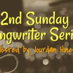2nd Sunday Songwriter Series