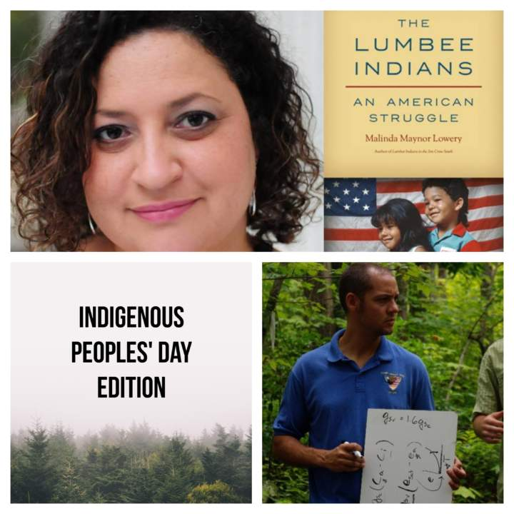 Indigenous Peoples' Day – The Lumbee Tribe of North Carolina