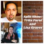 Split Show: US–Iran Relations and the Kavanaugh Hearings