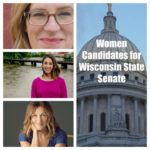 Meet Three Women Candidates for Wisconsin State Senate