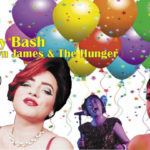 WORT Birthday Bash with Jaedyn James & The Hunger