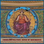 CheddaREvolution: Songs of Resurgence Album Release Party