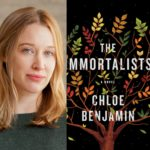 Finding an Agent: Workshop with author Chloe Benjamin