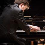 Free concert by Prof. Igor Lipinski – solo classical piano of fi...