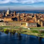 Madison-Mantova (Italy) Sister City Project