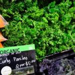 Genetically Edited and Organic?