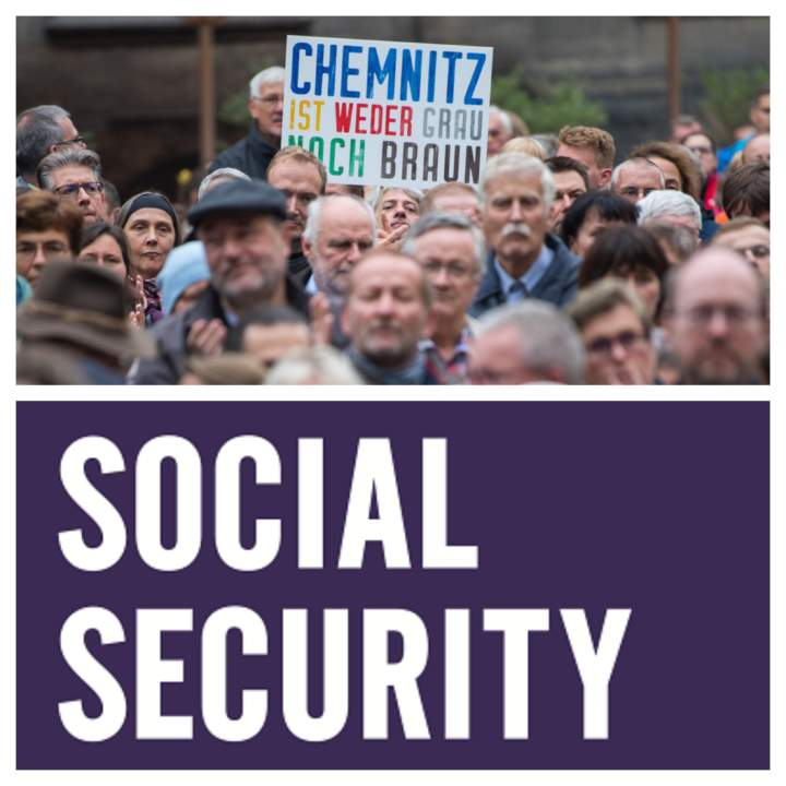 Split Show: Dispatches from Germany and the Future of Social Security