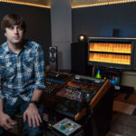 Justin Perkins on mastering Wisconsin music