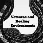 Veterans Day Show: Art, Memorial Architecture, & Healing Environm...