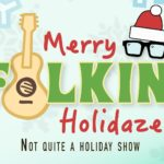 Merry Folkin' Holidaze