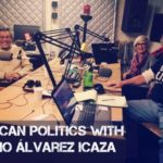 The Political Landscape in Mexico with Emilio Álvarez Icaza Longoria
