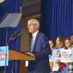 Democrat Tony Evers Wins Race for Governor